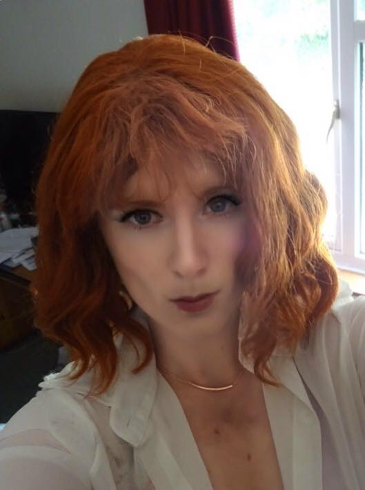 Claire Dearing cosplay by NightingaleCosplay