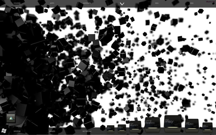 Cubic Chaos