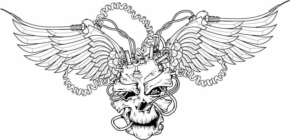 Heavy Metal Evolved by whoneedssleep on DeviantArt
