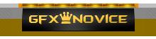 MMOUniverse GFX Novice Rank by EthernalFX