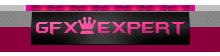 MMOUniverse GFX Expert Rank by EthernalFX