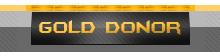 MMOUniverse Gold Donor Rank by EthernalFX