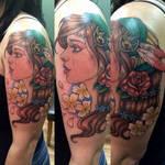 Bianca's Gypsy by MyHedHertz