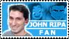 John Ripa Stamp by adrians-angel