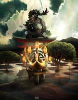 Zen by eN-1