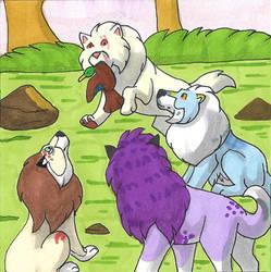 Valor Saxon Trivia Roll 10