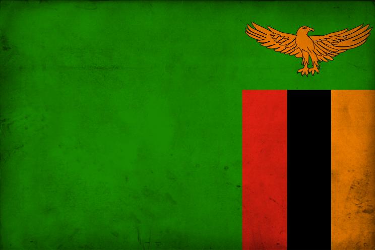 flag of zambia - photo #17