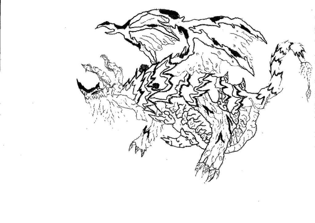 dragon farvnil by quetzalquatle