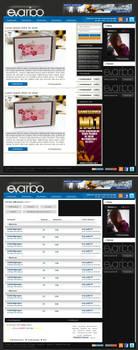 screendesign - evarioo