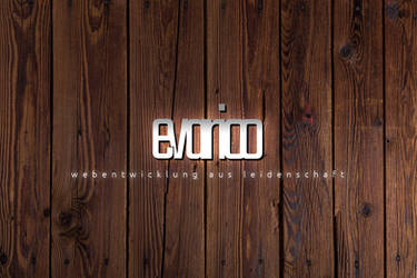 Logodesign www.evarioo.net #1