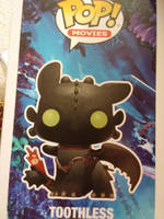 HTTYD - Funko Pop - Toothless - box - side by Alyssa-Squarepants