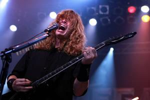 Megadeth - 6