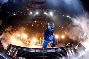 Slipknot - Acer Arena 7 by geeewocka