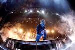 Slipknot - Acer Arena 7