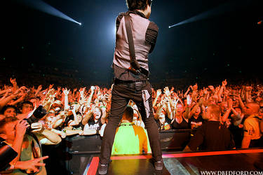 Green Day - Acer Arena 4