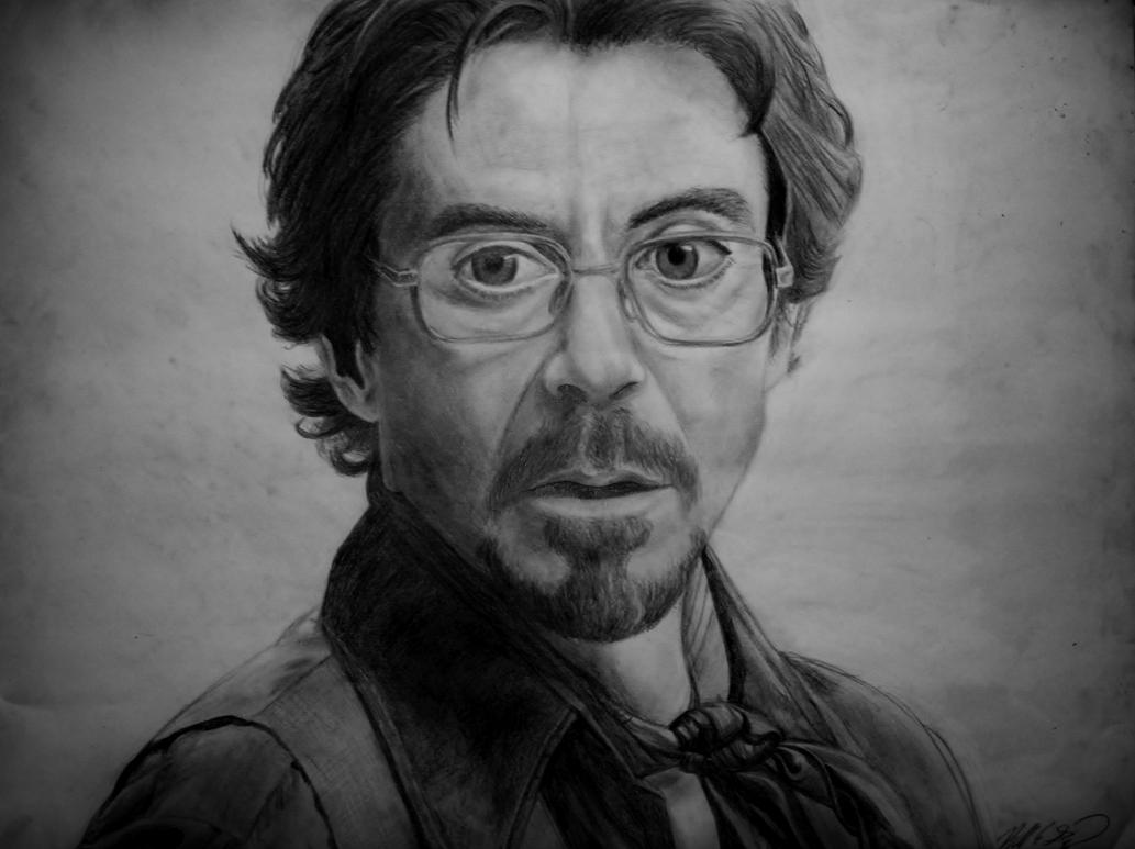 I am not Paul Avery by CountessOfOle on DeviantArt