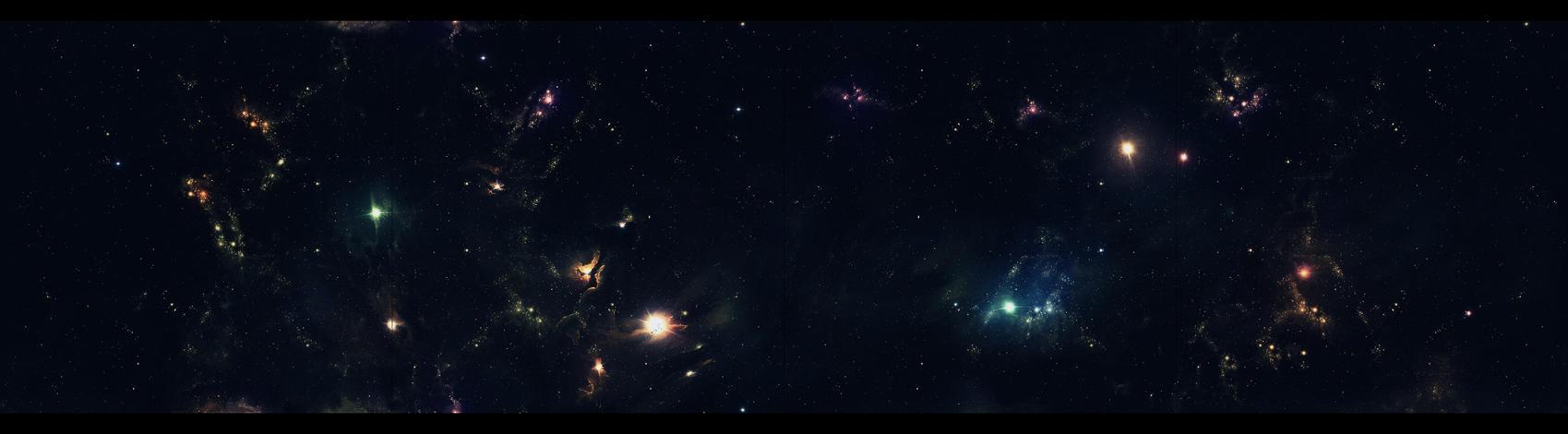 GeminiWarsSurvey - SpaceBox06 by Krzyzowiec