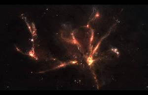 GeminiWars - space box by Krzyzowiec