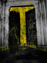 Hell Gates by Dye-Evolve