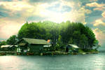 Pulau Pinus