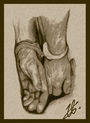 hands by beatingheartt