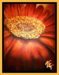 flower by beatingheartt