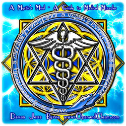 A Mystic's Mind - A Guide to Medical Miracles by IamACIM