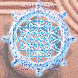 Diamond Sutra, Icon. Rev. Devan Jesse Byrne