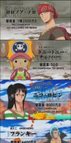 One Piece - Screenshots