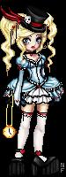 Lolita Alice MPL by NoFlutter