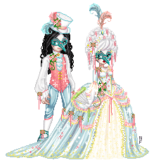 Rococo MPLs by NoFlutter