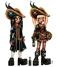MPL Pirates by NoFlutter