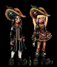MPL Pirates by NoFlutter