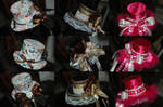 Little Lolita Hats