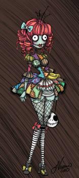 Lolita Sally by NoFlutter