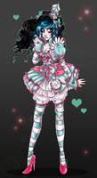 Marionette In Wonderland