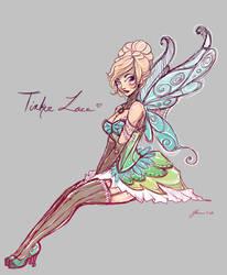 Tinkerlace by NoFlutter