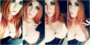 Dragon's Crown Sorceress Cosplay Test