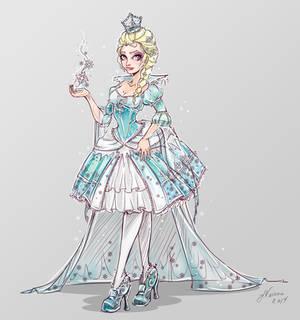 Elsa Lolita
