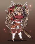 Classic Lolita Ninja