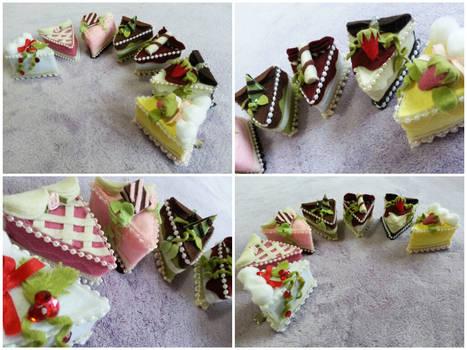 Cake Clip Samples
