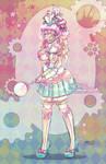 Cupcakepunk
