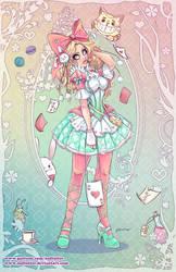 Wonderland by NoFlutter