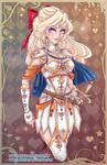 Warrior Venus