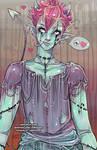 Demon Ghoul Boy