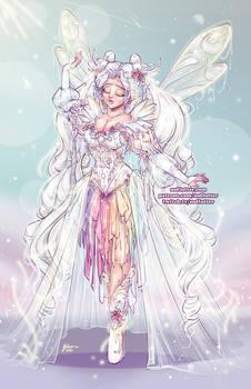 Fairy Cosmos