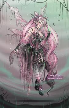 Wicked Fairy
