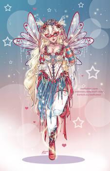 Fairy V ReColor