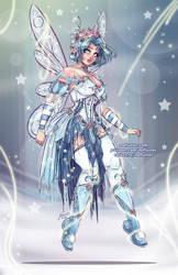 Fairy Mercury
