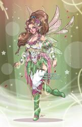 Fairy Jupiter